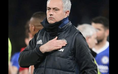 O Manchester United de Mourinho sofreu ontem uma derrota tangencial diante do Chelsea por uma bola a zero, em jogo a contar para os quartos de final da taça da Inglaterra