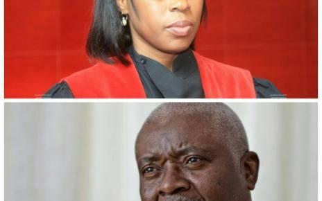 A senhora Buchile não tem capacidade para afrontar Armando Guebuza, que lhe colocou na cadeira. A não ser que a Frelimo esteja a beira da ruptura.