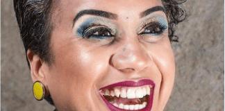 """Depois de algum tempo """"desempregada"""", a antiga apresentadora da Televisão de Moçambique e Televisão Miramar, Eunice Andrade, está prestes a voltar as telas."""
