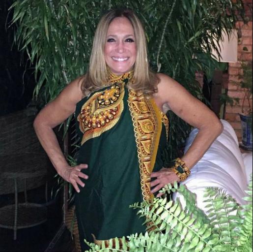 actriz brasileira