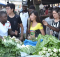 Chuva de dinheiro é o que se viu no mercado do Maquinino, na Beira, quando se abriu uma pasta com 600 mil meticais nas mãos de um assaltante
