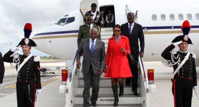 A data de regresso a Luanda de José Eduardo dos Santos é incerta, mesmo entre elementos próximos do seu círculo e da cúpula do partido.