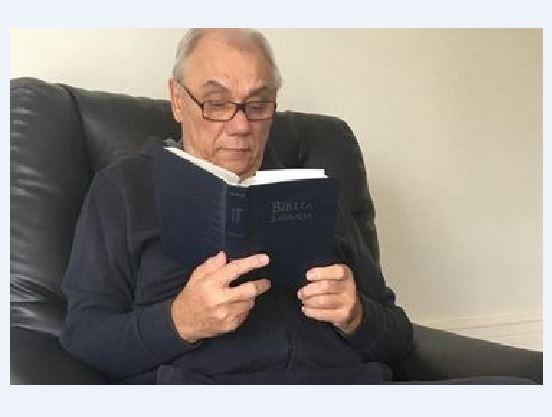 O jornalista e apresentador Marcelo Rezende vem lutando contra o câncer e afirma que, em um retiro espiritual, conversou com Deus.