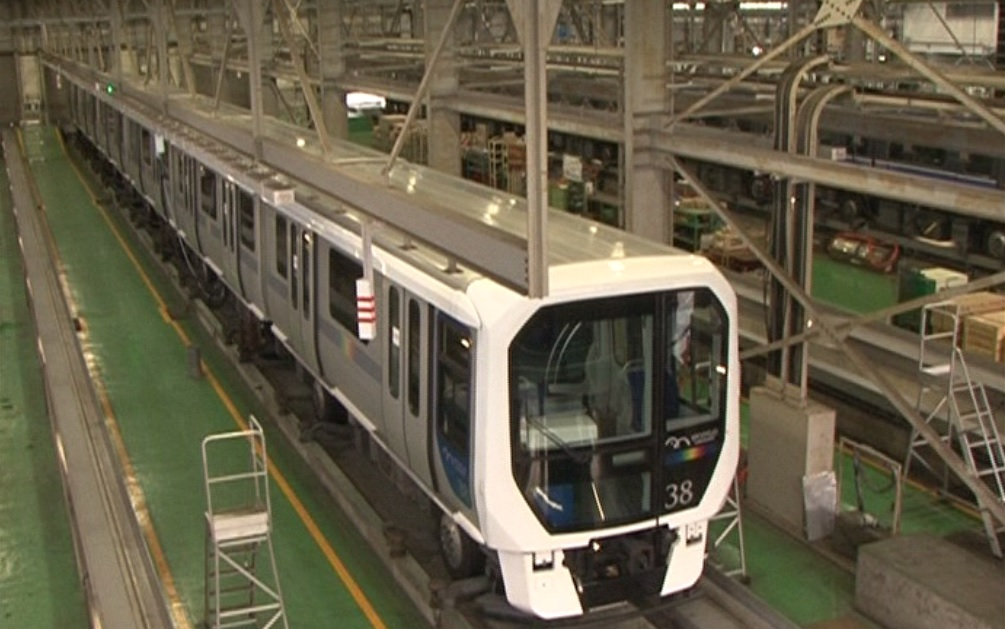 Comboio automático Maputo –Matola já pode ser uma realidade