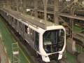 Comboio automático Trata-se de um sistema automático de transporte público em comboios de rodas de borracha.O estudo revela viabilidade da implantação do sistema nas cidades