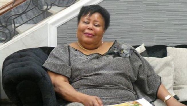 """A escritora e jornalista Fátima Langa morreu. A autora de """"Ndinema vai à escola"""" não suportou à doença que lhe afligia há algum tempo e partiu durante a"""