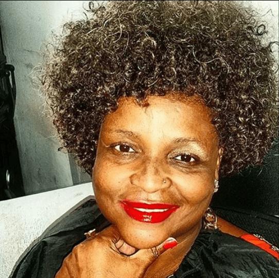 A cantora moçambicana Melancia de Moz chamou o músico NP de emocionado quando esteve no progarama de Emerson Miranda, Big Box Show.