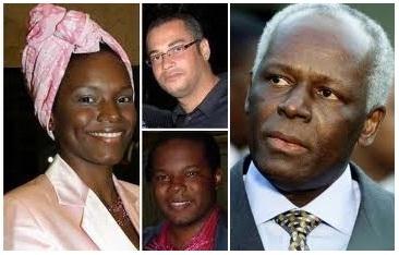 PGR de Portugal insiste em investigar filha de José Eduardo dos Santos, a filha mais nova do Presidente de Angola vai continuar a ser investigada pelo DCIAP