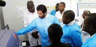 Senhor Presidente, agora que sabe da situação do MISAU e dos Hospitais Moçambicanos queremos ver e esperamos por melhorias. Nyusi
