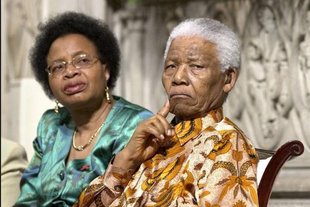 Graça Machel ameaça desencadear acção judicial contra médico de Nelson Mandela