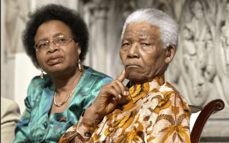 A viúva do ex-Presidente da África do Sul, Nelson Mandela, Graça Machel, está a considerar uma acção judicial contra o médico do ex-Presidente,