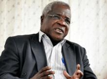 O líder do maior partido da oposição de Moçambique, Afonso Dhlakama reagiu em torno pronunciamento do comandante Chefe das Forças de Defesa e Segurança em relação a alegada