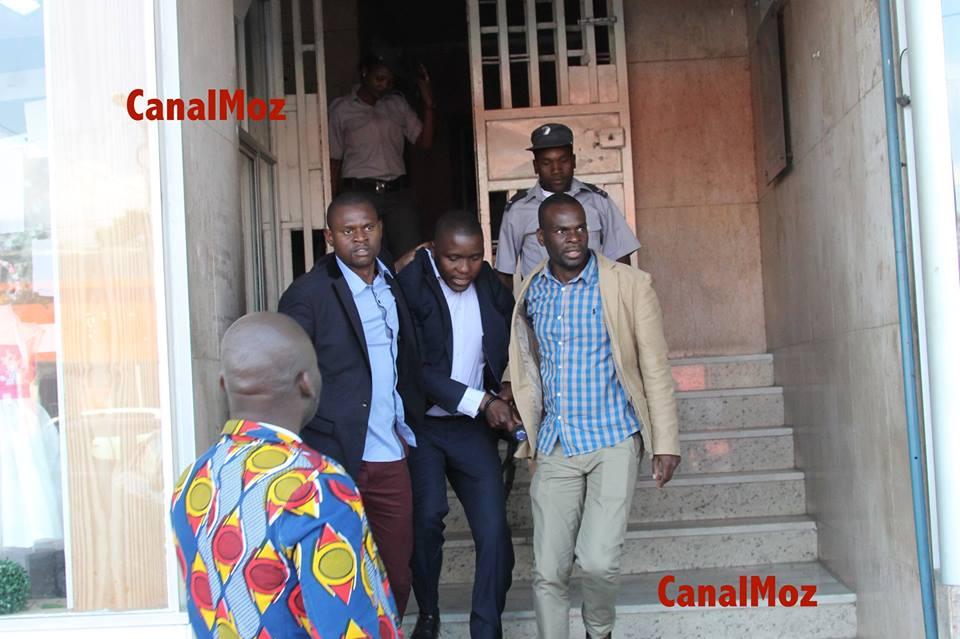 Conselho Superior da Magistratura Judicial monta emboscada e prende Rufino Licuco