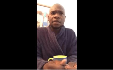A activista e bailarina LaBiba, esclarece rumores que circulam nas redes sociais e páginas de entretenimento sobre uma suposta conversão sexual em vídeo no qual demonstra desencanto lambda