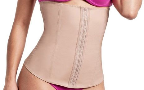 A cinta modeladora pós-parto é recomendada por alguns médicos, pois ela ajuda a reorganizar os órgãos da mulher em seu devido lugar, a diminuir o inchaço, a flacidez e ajuda a dar mais segurança