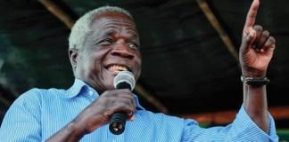 Afonso Dhlakama diz que Assembleia da República tem até Fevereiro para rever constituição e aprovar a lei de eleição de Governadores