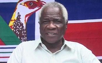 líder da Renamo, Afonso Dhlakama, admite a hipótese de Mahamudo Amurare ter sido assassinado por motivações políticas