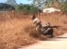 Há indicações de ter havido, ontem, mais um ataque de homens armados numa aldeia de Mocímboa da Praia