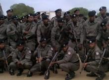 Última Hora: 15 bandidos abatidos numa operação de resposta da PRM em Mocímboa da Praia