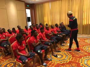 O jogo entre os Mambas e a Guiné-Equatorial, que devia decorrer no sábado na capital Malabo, já não vai acontecer por falta de meios logísticos.