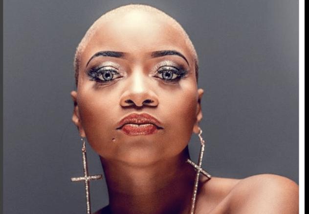 A ex-mulher do famoso músico e apresentador Dygo Boy, Nayla Cumbe usou as redes sócias para mostrar sua indignação pelo facto dos vídeos dela não passarem
