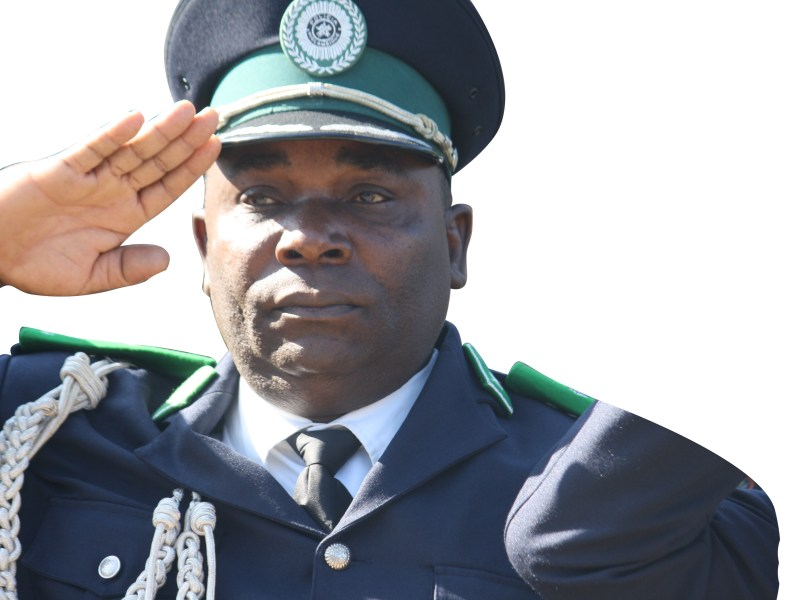 Encontra-se preso sob ordens do Tribunal Judicial da Cidade de Quelimane, o director de Logística e Finanças no Comando Provincial da Polícia da República de Moçambique