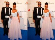 Oentão renomado músico angolano Anselmo Ralph usou a rede social mais poderosa do mundo para endereçar suas felicitações a sua bela esposa.