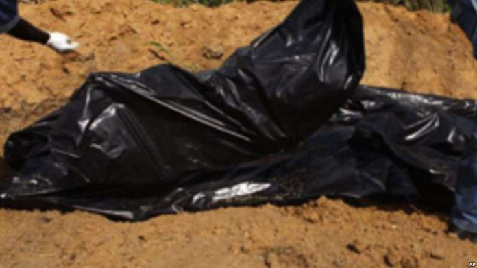 Um total de 13 corpos, supostamente de cidadãos de nacionalidade somali, foram descobertos abandonados numa mata de Bencanta, na vila de Inhaminga
