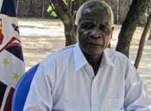 O líder da Renamo, Afonso Dhlakama, denunciou ontem a reativação de esquadrões da morte, com o aparecimento de novos casos de raptos e assassinatos
