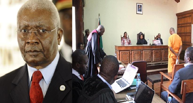 """O MINISTÉRIO Público (MP) e os advogados da família Guebuza pedem que o tribunal aplique uma """"pena exemplar"""" a Zófimo Muiuane, acusado de ter assassinado a esposa, Valentina Guebuza"""