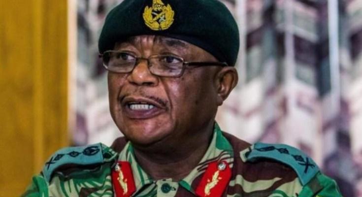 O antigo chefe das forças armadas do Zimbabwe que liderou a operação militar que pôs fim a 37 anos de Rober Mugabe no poder foi nomeado vice-presidente do partido no poder, anunciou hoje a Presidência.