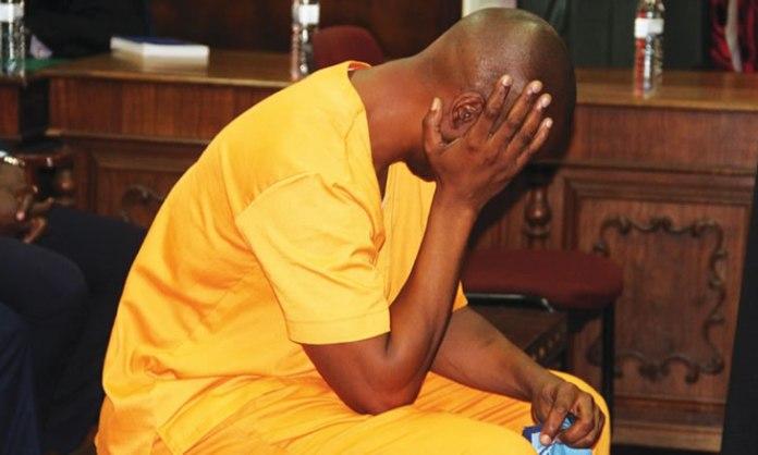 Zófimo Muiuane foi condenado a 24 anos de prisão maior e a uma multa de 50 milhões de meticais, o réu é acusado de homicídio qualificado, falsificação de documentos, armas proibidas e violência psicológica.
