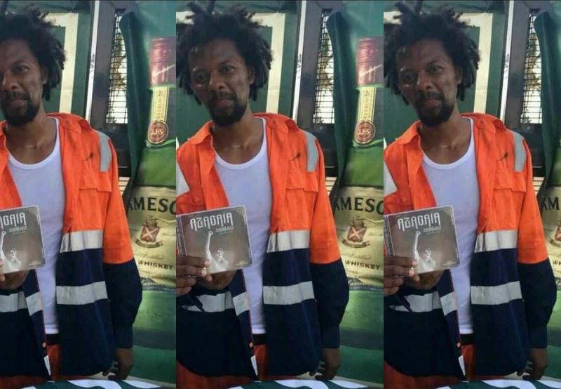 O aspecto do conceituado musico ( Rapper) moçambicano Azagaia ou seja o porta-voz do povo tem deixado seus fãs, admiradores e seguidores preocupados
