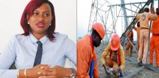 Jurista Iveth diz que a EDM presta os piores serviços públicos de Moçambique