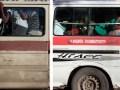 Na província do sul de Moçambique, há cada vez mais cidadãos a tirar a carta de condução sem saber ler nem escrever na língua oficial, o portuguê