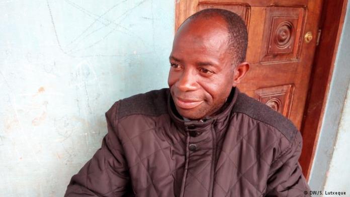 Família biológica de Mahamudo Amurane critica a viúva do malogrado por usar o nome da familia para apoiar o candidato da FRELIMO, Amisse Cololo