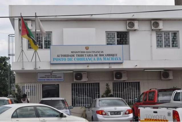 Indivíduos desconhecidos e de má-fé abriram uma conta bancária em nome do Autoridade Tributária de Moçambique, com o intuito de burlar cidadãos