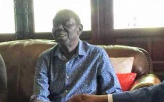 """O líder da oposição do Zimbabwe, Morgan Tsvangirai, está em """"estado crítico"""" num hospital sul-africano, onde se encontra em tratamento a um cancro no cólon"""