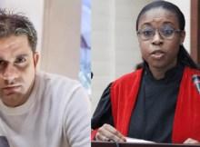 """""""Procuradores moçambicanos tem falta de HONRA E DIGNIDADE"""", diz Nini Satar"""