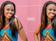 A notícia que circula sobre o desaparecimento físico da ex apresentadora de TV Segelina Filipe são falsas.Segelina trabalhou na STV