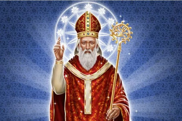A Igreja Católica retirou São Valentim do calendário dos santos em 1969, que até então era celebrado a 14 de Fevereiro