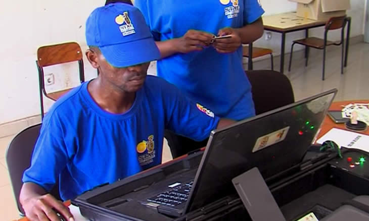 O Movimento Democrático de Moçambique (MDM) convocou a imprensa, hoje, para denunciar supostas irregularidades protagonizadas de forma propositada pelo STAE