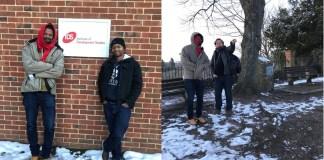 O rapper moçambicano de intervenção social, Azagaia usou as redes socias para anunciar aos seus fãs que se encontra na Inglaterra a participar num workshop