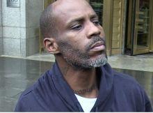 O rapper norte-americano DMX, cujo nome verdadeiro é Earl Simons, foi condenado por um tribunal de Nova Iorque a um ano de prisão por fraude fiscal
