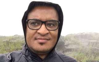 """O académico moçambicano José Mucuane diz que o rapto do jornalista Ericino Salema é """" totalmente catastrófico,"""