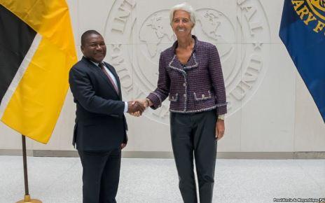 """O FMI alertou ainda que a """"reestruturação das empresas estatais em dificuldades será fundamental para melhorar a eficiência e reduzir as perdas financeiras"""