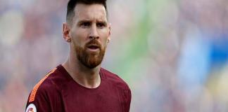 O director financeiro do Barcelona, Pancho Schroder, reconheceu que no mercado actual nem os 700 milhões de euros da cláusula de rescisão de Lionel Messi faz com que estejam descansados.
