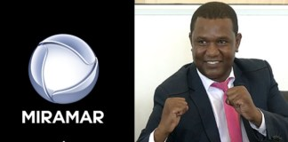 Gestor da Tv Sucesso Gabriel Júnior, apresentador do programa Moçambique em Concerto, na TV Sucesso, está sendo acusado de assédio sexual