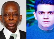 O ministro das Finanças, Adriano Maleane, veio passar vergonha aqui em Londres. Aliás, por culpa dele.todo o povo moçambicano foi vilipendiado