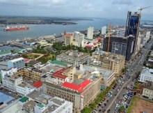 O Fundo Monetário Internacional (FMI) estima, nas previsões divulgadas hoje, que a dívida pública de Moçambique continue a subir até 2022